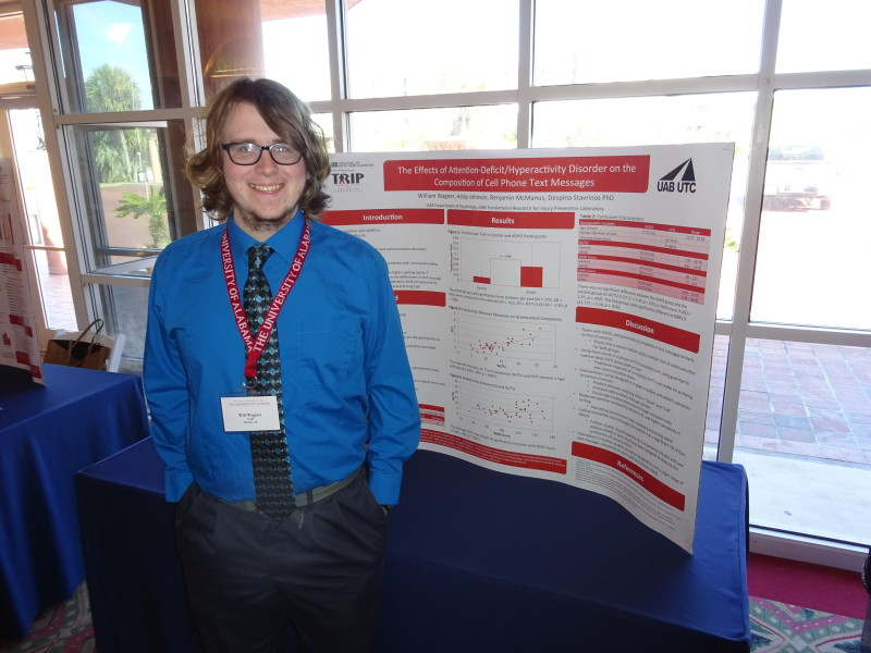 ADHD Conference, 2015