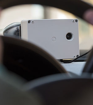 Using Smartphones to Take Distracted-Driving Research on the Road