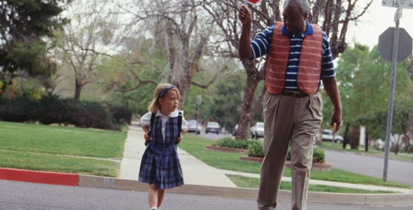 Crossing the Street Can Be Risky for Kids With ADHD
